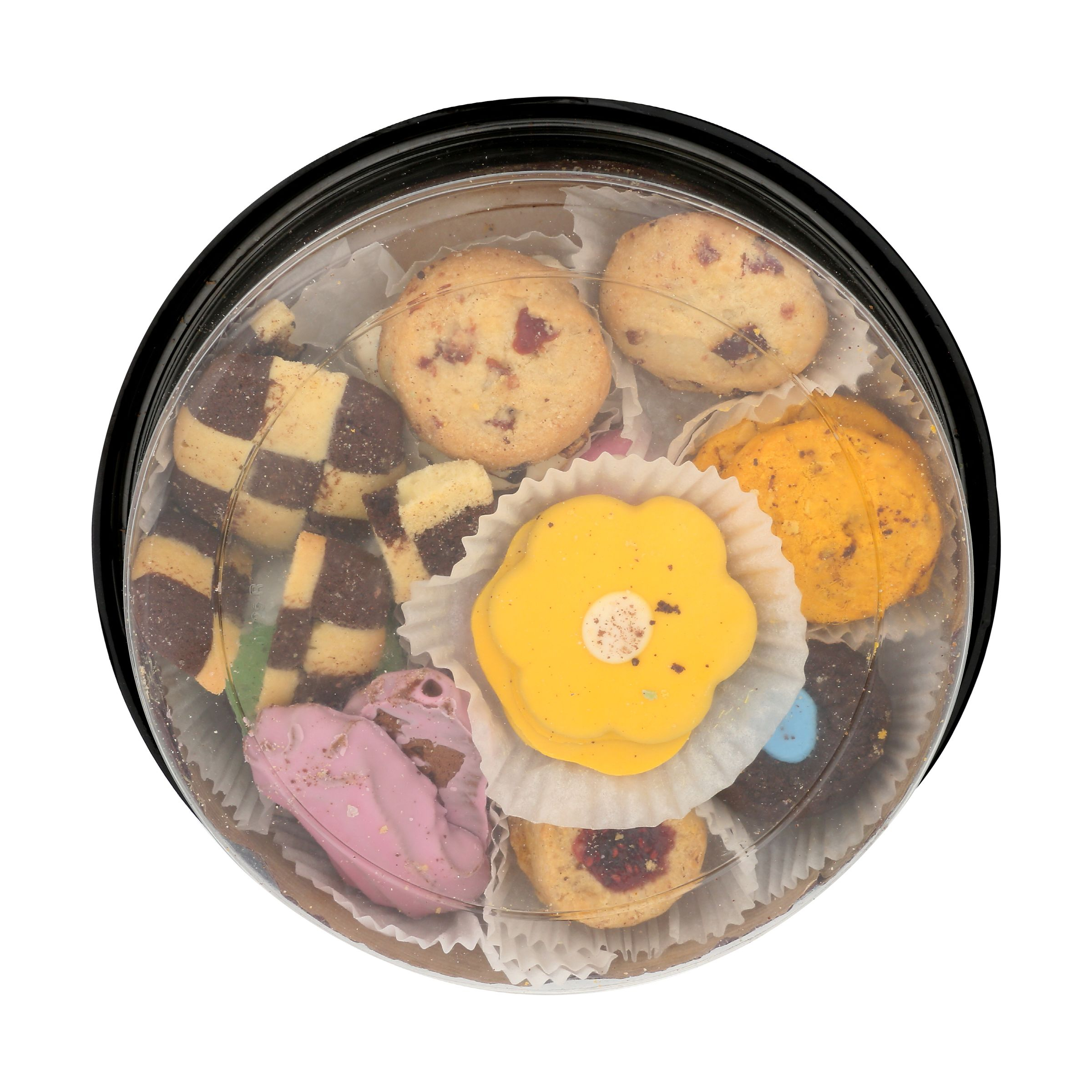 Mother S Day Cookie Platter 16 Oz Chris S Cookies Whole Foods Market
